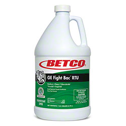 Betco® GE Fight BAC™ RTU Disinfectant - Gal.