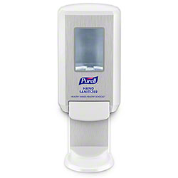GOJO® Purell® Education CS4 Hand Sanitizer Dispenser
