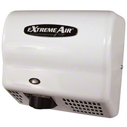 Impact® eXtremeAir® High Speed Hand Dryer - White Enamel