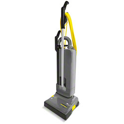 CVU 30/1 HEPA Upright Vacuum - 12""