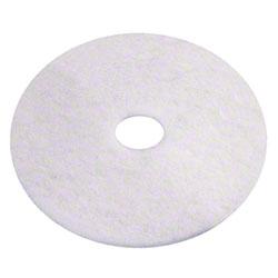 "PRO-LINK® White Polish Pad - 16"""