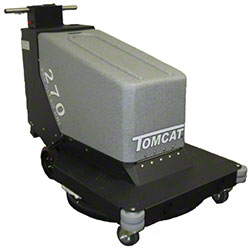 "Tomcat® 270 Floor Burnisher - 27"", Traction Drive"
