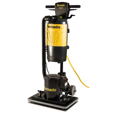 "Tornado® OB 20 Floor Machine - 20"" x 14"""