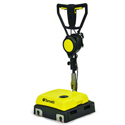Tornado® BR Vario II Cylindrical Brush Floor Machine - 16""