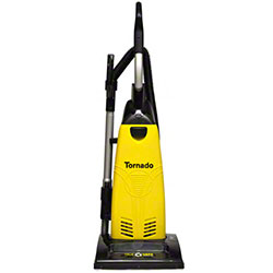 Tornado® CK 14/1 Pro Commercial Upright Vacuum - 14""