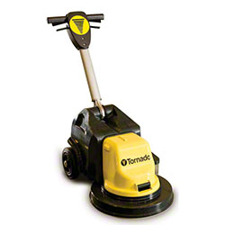 Tornado® Battery Glazer 17 High-Speed Burnisher - 17""