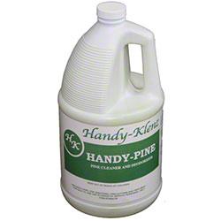 Handy-Klenz Handy-Pine Cleaner & Deodorizer - Gal.