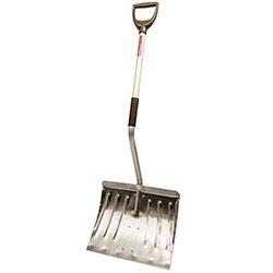 RUGG® Pathmaster 22BSL-S Ultra Snow Shovel w/Wearstrip