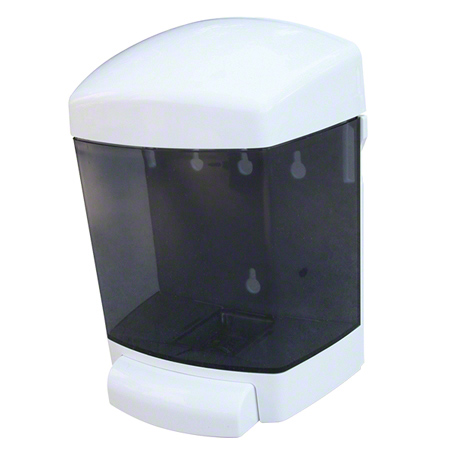 O Cedar® Liquid Bulk Soap Dispenser - White