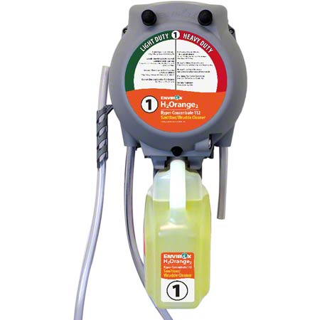 EnvirOx® Absolute Single Dispenser For H2Orange2 112