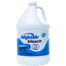 Champion Majestic® Regular 3% Bleach - 128 oz.