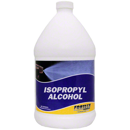 Fortech® Isopropyl Alcohol - 5 Gal.