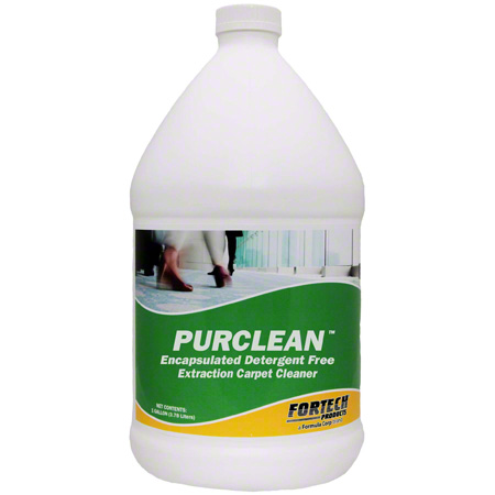 Fortech® Purclean™ Extraction Carpet Cleaner - Gal.