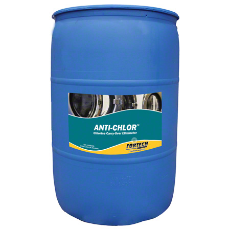 Fortech® Anti-Chlor™ - 15 Gal.