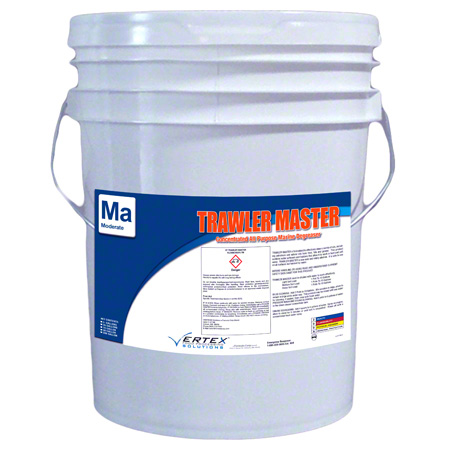 Vertex® Trawler Master All Purpose Marine Degreaser-5 Gal.