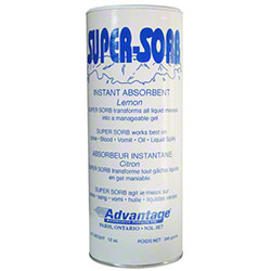 Advantage® Super-Sorb Instant Absorbent - 12 oz.