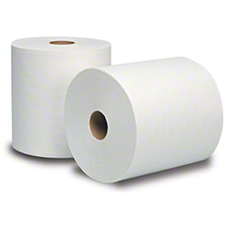 "WausauPaper® Artisan™ Controlled Roll Towel - 8"" x 600'"
