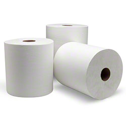"WausauPaper® DublNature® Controlled Roll Towel -8""x1000'"