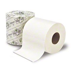 WausauPaper® EcoSoft™ Green Seal™ Tissue-4 3/8x3 3/4