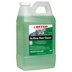 Betco® BioActive Solutions™ No Rinse Floor Cleaner