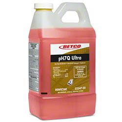 Betco® pH7Q Ultra Disinfectant Fastdraw®  - 2 L