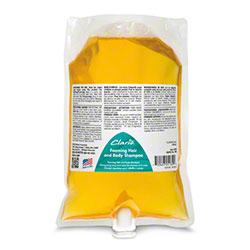 Betco® Clario® Foaming Hair & Body Shampoo - 1000 mL