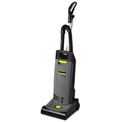 Karcher® CV30/1 High Performance Upright Vacuum - 12""