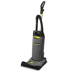 Karcher® CV38/2 High Performance Upright Vacuum - 15""