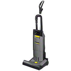 Karcher® CV38/1 High Performance Upright Vacuum - 15""