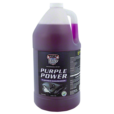 Auto Valet® Purple Power Cleaner/Degreaser - 4 L