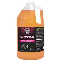 Auto Valet® Super-O Citrus Solvent Cleaner - 4 L