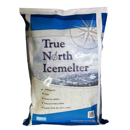 Xynyth True North Icemelter™ - 44 lb. Poly Bag