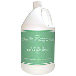 Gallon Refill Bottle For Desert Breeze Body Wash
