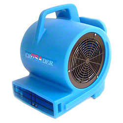 Crusader Air Mover - Blue
