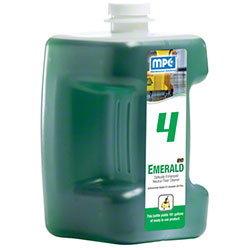 MPC™ #4 Emerald PF Neutral Floor Cleaner - 80 oz.