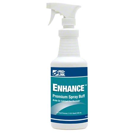 PRO-LINK® Enhance™ Premium Spray Buff - Qt.