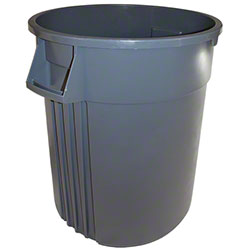 PRO-LINK® Gator® Container - 44 Gal., Gray