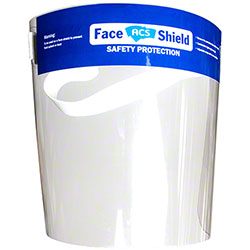 ACS Full Facial Protection Face Shields