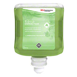 SCJP Refresh™ Energie FOAM Luxurious Foam Hand Soap - 1 L