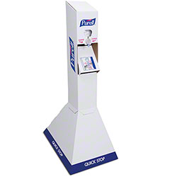 GOJO® Purell® Quick Floor Stand Kit