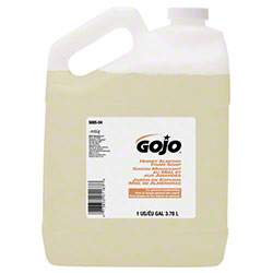 GOJO® Honey Almond Foam Soap - Gal.