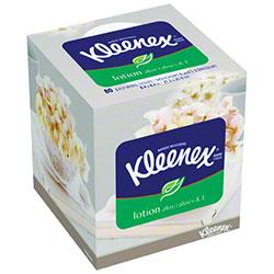 KC Kleenex® Boutique™ Lotion Facial Tissue