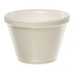 Dart® Food Container - 6 oz.