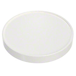 Solo® Double Poly Paper White Food Container Lid