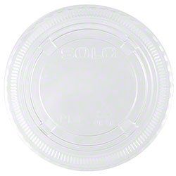 Dart® Conex® Complements® Portion Container Lid -Large