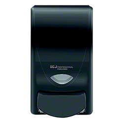 SCJP ProLine Manual Dispenser - 1 L, Black