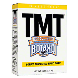 TMT® Boraxo® Powdered Hand Soap - 5 lb.