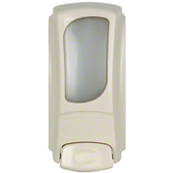 Dial® Eco-Smart® Amenity Dispenser - Cream
