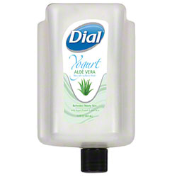 Dial® Yogurt & Aloe Body Wash Refill - 15 oz.