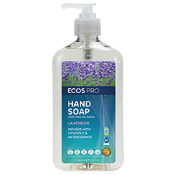 Earth Friendly Products® ECOS® PRO Lavender Hand Soap - 17 oz.